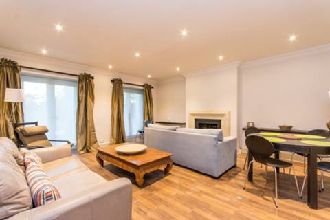 View full details for Randolph Cresent, Maida Vale, W9