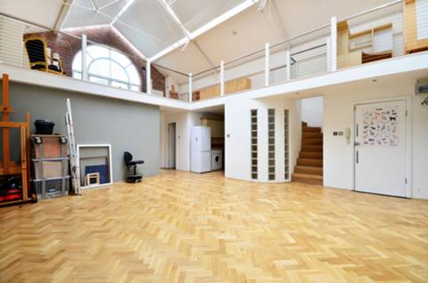 View full details for Institute Place, Hackney, E8