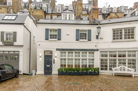 View full details for Pont Street Mews, Knightsbridge, SW1X