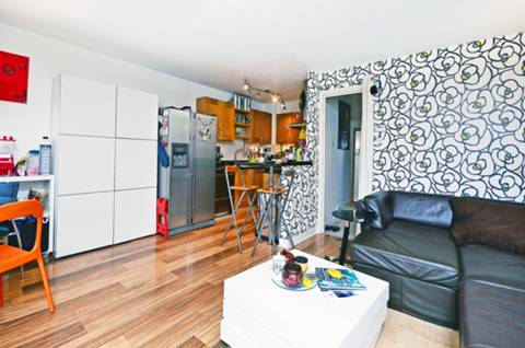 View full details for Asher Way, Wapping, E1W