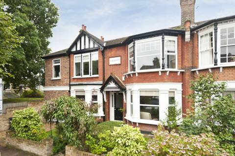 View full details for Radcliffe Road, Winchmore Hill, N21