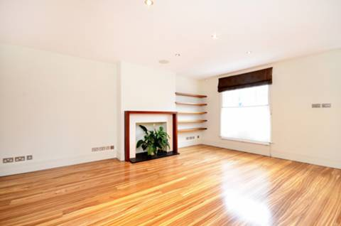View full details for Abingdon Road, Kensington, W8