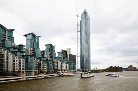 Example image. View full details for The Tower, Vauxhall, SW8
