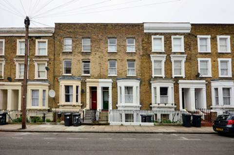 View full details for Luxor Street, Brixton, SE5