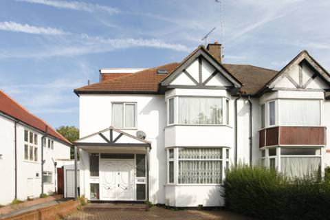View full details for Dunstan Road, Golders Green, NW11