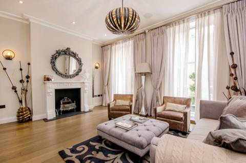 View full details for Upper Montagu Street, Marylebone, W1H
