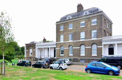View full details for The Paragon, Blackheath, SE3