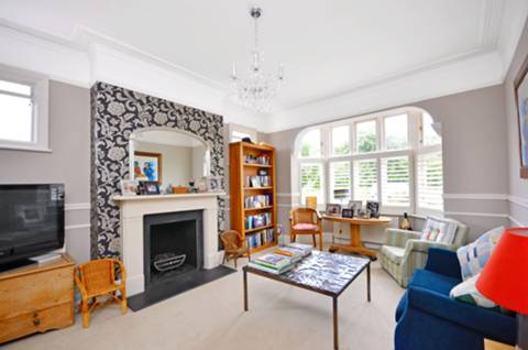 View full details for Clairview Road, Furzedown, SW16