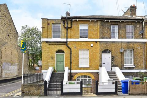 View full details for County Grove, Camberwell, SE5