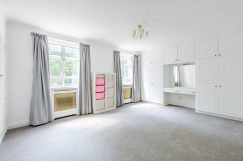 View full details for Lancaster Gate, Lancaster Gate, W2