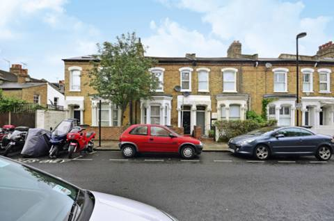 View full details for Bankton Road, Brixton, SW2
