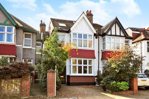 View full details for Barrowgate Road, Chiswick, W4