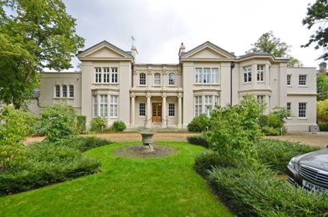 View full details for Fairlawns, Wimbledon Park, SW19
