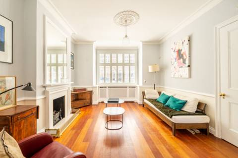 View full details for Racton Road, West Brompton, SW6