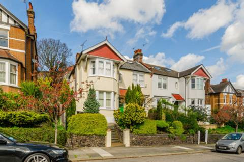 View full details for Cranley Gardens, Muswell Hill, N10