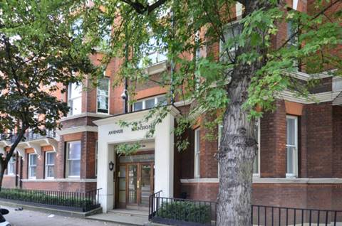 View full details for Avenue Mansions, West Hampstead, NW3