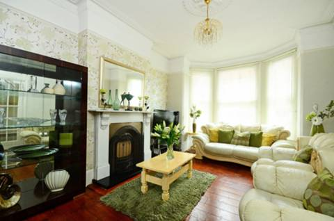 View full details for Waldegrave Road, Crystal Palace, SE19