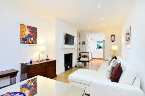 View full details for Redcliffe Gardens, South Kensington, SW10