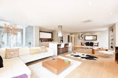 View full details for Palace Street, St James's Park, SW1E
