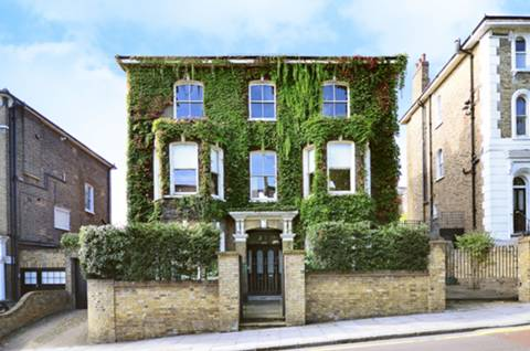 View full details for Dartmouth Park Hill, Dartmouth Park, NW5