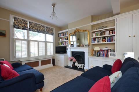 View full details for Algarve Road, Earlsfield, SW18