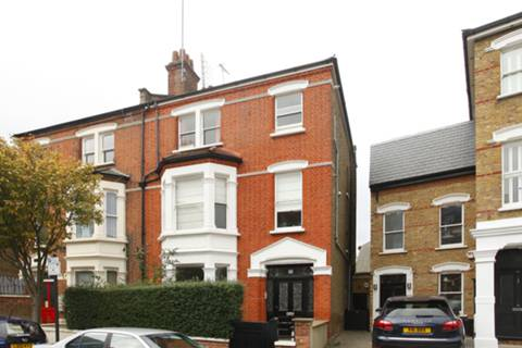 View full details for Rowan Road, Brook Green, W6