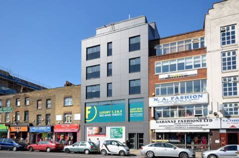 Example image. View full details for City Courtyard, Whitechapel, E1