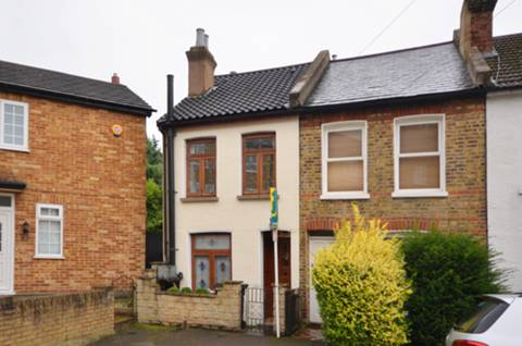 View full details for Addison Road, Croydon, SE25