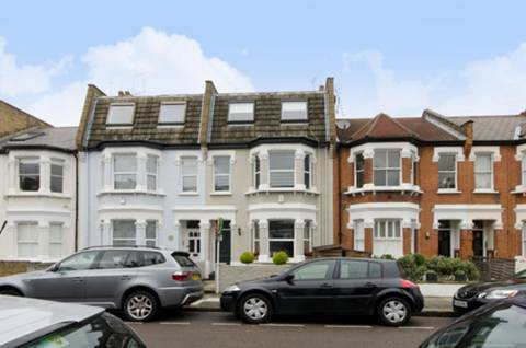 View full details for Queensmill Road, Bishop's Park, SW6