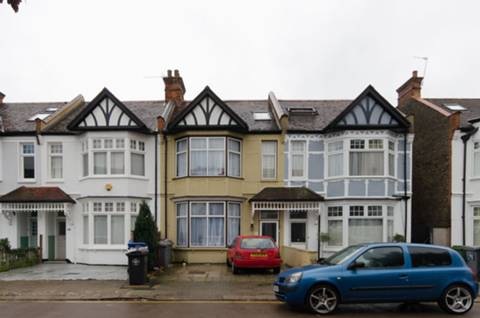 View full details for Hanover Road, Queen's Park, NW10