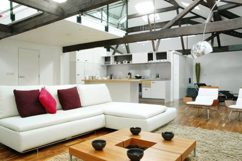 View full details for Hoffman Square, Chart Street, Hoxton, N1