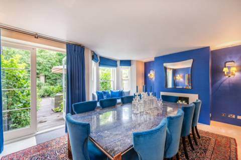 View full details for Kensington Green, Kensington, W8