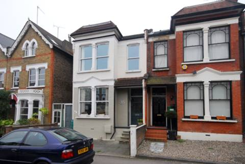 View full details for Palace Gates Road, Alexandra Park, N22