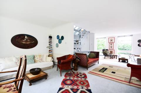 View full details for Hawtrey Road, St John's Wood, NW3