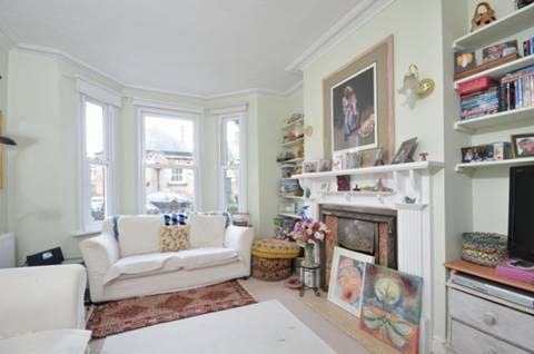 View full details for Hartington Road, Twickenham, TW1