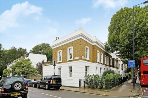 View full details for Moore Park Road, Fulham Broadway, SW6