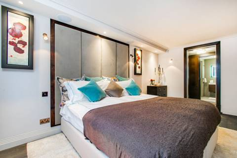View full details for Anglebury, Talbot Road, Westbourne Grove, W2