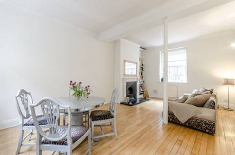 View full details for Hardwicke Mews, Finsbury, WC1X