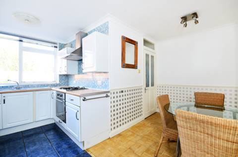 View full details for Woodside Avenue, Muswell Hill, N10