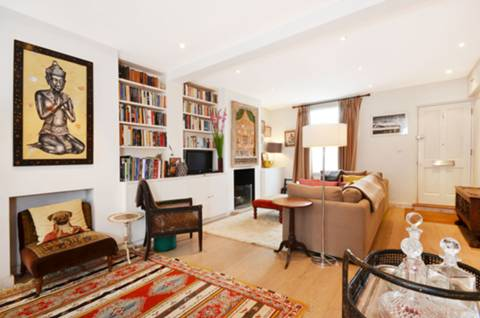 View full details for Latimer Road, North Kensington, W10