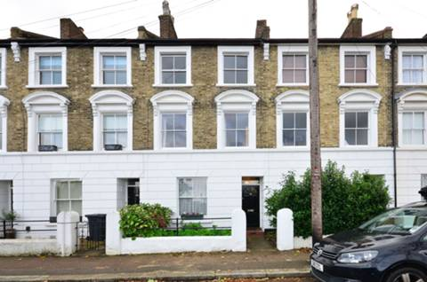 View full details for Woodland Hill, Crystal Palace, SE19