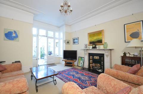 View full details for Fassett Road, Kingston, KT1