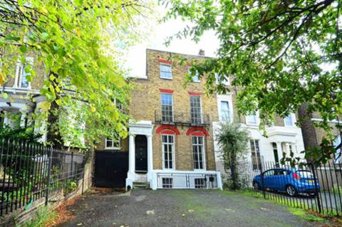 View full details for Effra Road, Brixton, SW2
