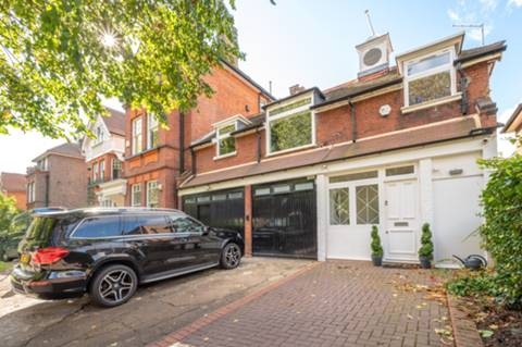View full details for Coach House, Maresfield Gardens, Hampstead, NW3