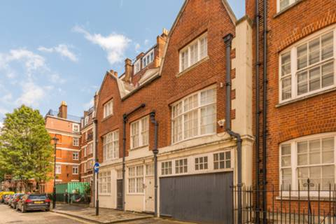 View full details for Binney Street, Mayfair, W1K