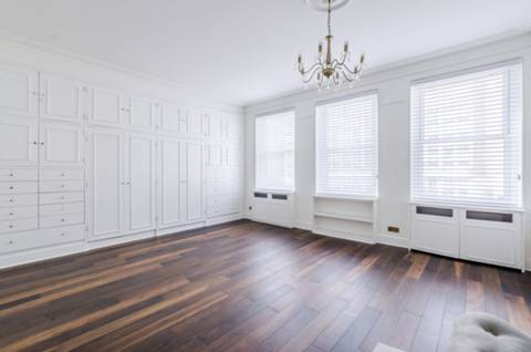 View full details for Park Road, Baker Street, NW1
