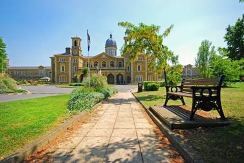 View full details for Princess Park Manor, Friern Barnet, N11