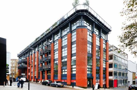 View full details for Britton Street, Clerkenwell, EC1M