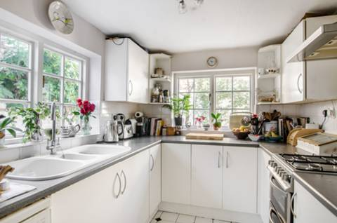 View full details for Carthew Road, Brackenbury Village, W6