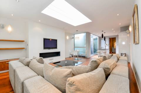 View full details for Bolton Gardens, South Kensington, SW5